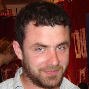 Mick Flannery Headshot