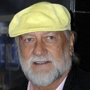 Mick Fleetwood 1 of 3