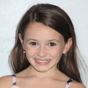 Cailey Fleming Headshot 1 of 2