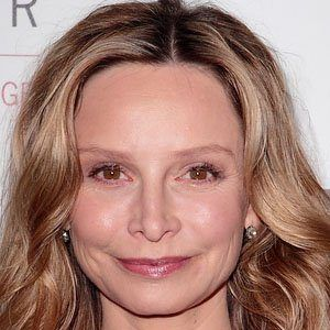 Calista Flockhart 1 of 10