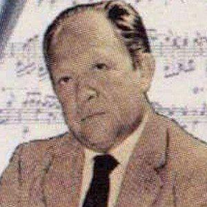 José Asunción Flores Headshot