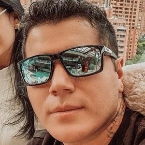 Eduardo Florez Headshot 1 of 10
