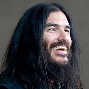 robb flynn bio facts family famous birthdays