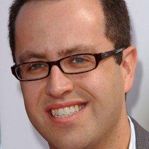 Jared Fogle 1 of 5