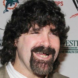 Mick Foley 1 of 6