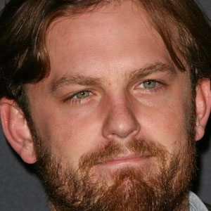 Caleb Followill 1 of 5