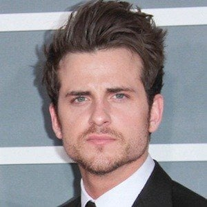 Jared Followill 1 of 3
