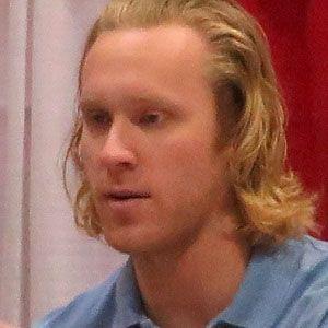 Mike Foltynewicz Headshot
