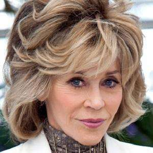 Jane Fonda 1 of 10