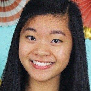 Rachel Fong Headshot
