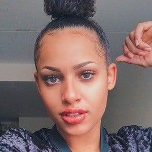 Erica Fontaine 1 of 6