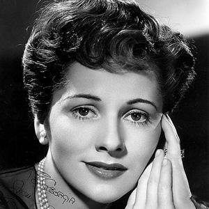 Joan Fontaine 1 of 7