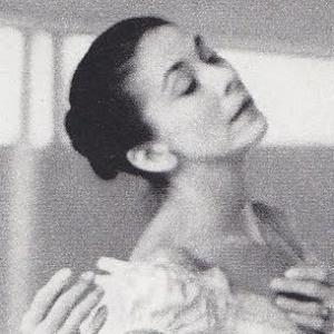 Margot Fonteyn 1 of 4