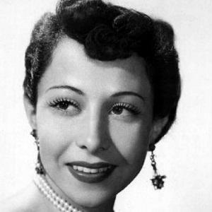 June Foray 1 of 5