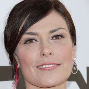 Michelle Forbes 1 of 9