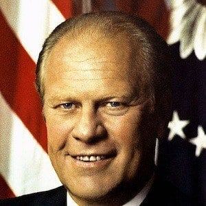 Gerald Ford 1 of 10