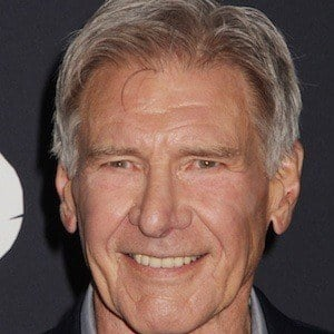 Harrison Ford 1 of 10