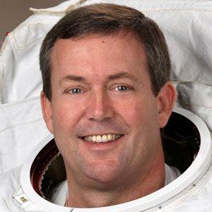 michael foreman astronaut - photo #11