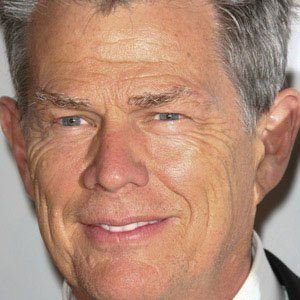 David Foster Bio Facts Family Famous Birthdays