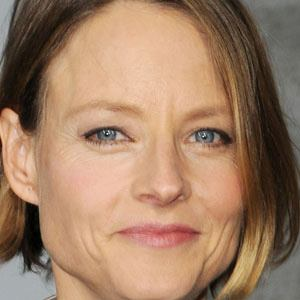 Jodie Foster real cell phone number