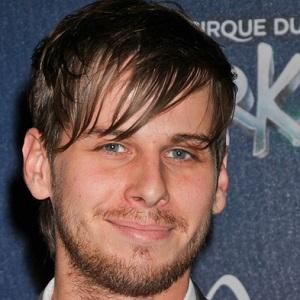 Mark Foster Rock Singer Bio Facts Family Famous