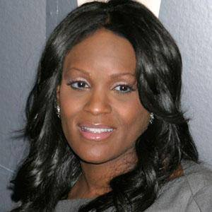 Tameka Foster 1 of 3