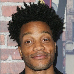Jermaine Fowler 1 of 4