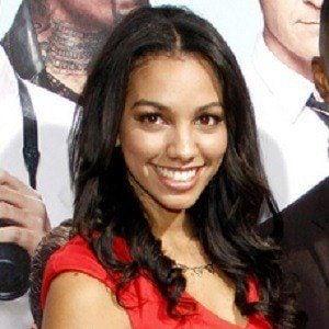 Corinne Foxx