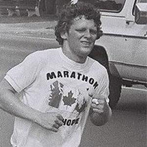 Terry Fox's Accomplishments and Impacts
