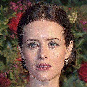 Claire Foy 1 of 9