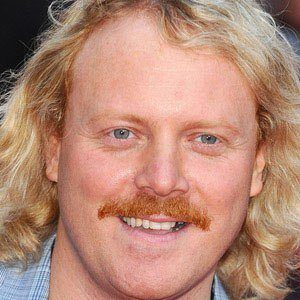 Leigh Francis 1 of 10