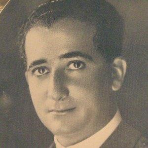 Ramón Franco Headshot