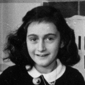 Anne Frank 1 of 3
