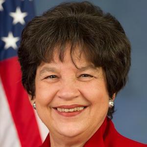 Lois Frankel Headshot