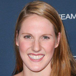 Missy Franklin 1 of 6