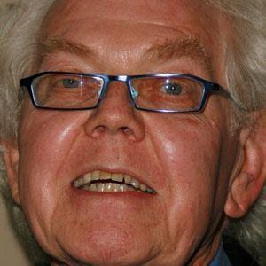 Stan Freberg Headshot