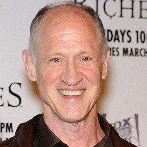 Bruce French Headshot