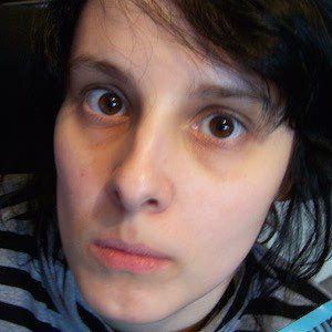 Kathrin Fricke Headshot