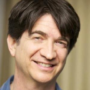 Dan Frischman Headshot