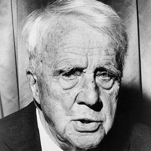 Robert Frost 1 of 4