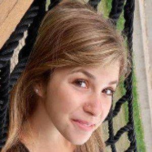 Nicole Frye 1 of 2