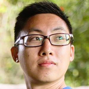 Jacob Fu 1 of 3