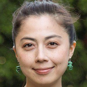 Ayako Fujitani 1 of 5
