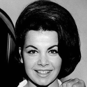 Annette Funicello 1 of 10