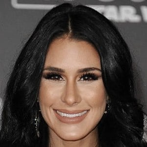 Brittany Furlan 1 of 7