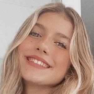 Sofia Furlani Headshot 1 of 10