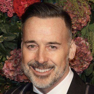 David Furnish 1 of 5