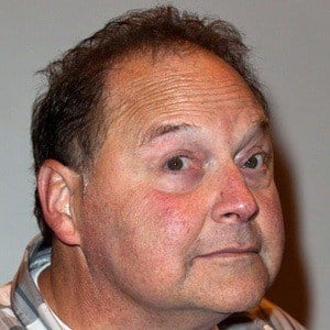 Stephen Furst Headshot