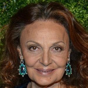 Diane von Furstenberg 1 of 5