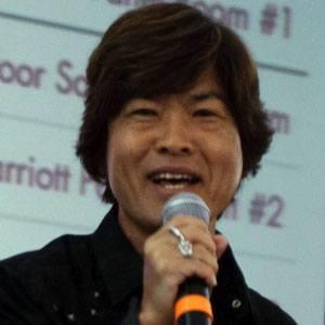 Toru Furuya Headshot